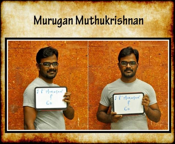 Murugan_Mugshot