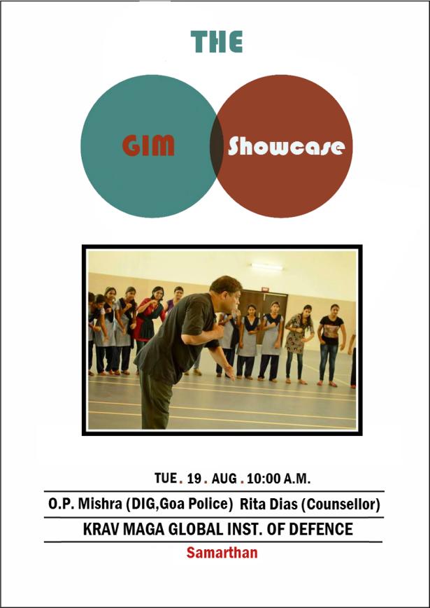 The GIM Showcase_Nirbhaya